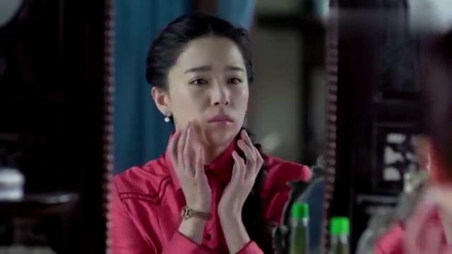 陈深只对皮皮好,徐碧城说出真相,姑娘听了立马成泪人