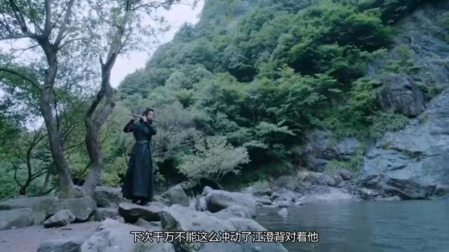 陈情令云梦双杰,究竟是如何一步步走到了相忘于江湖