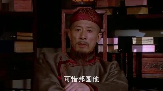 陈阁老写下密折,弘历终于知晓自己身世,他竟是皇族血脉!