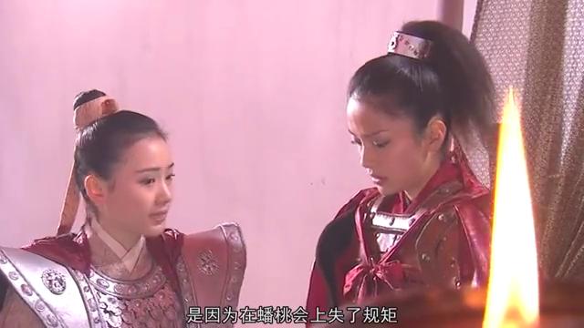 所有人都不愿上封神榜,为何龙吉公主却要进入?她其实另有目的!