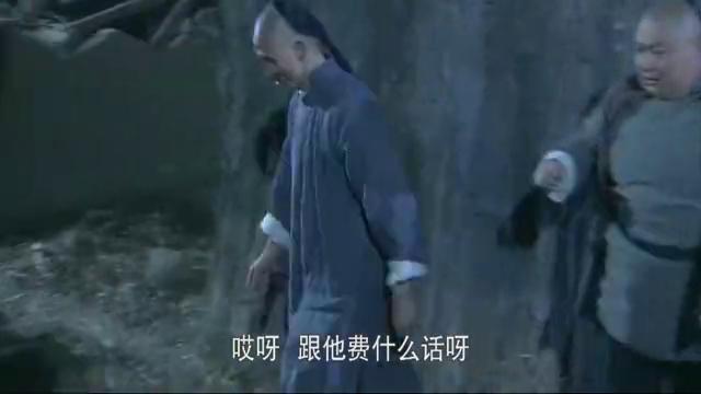 武林高手追杀霍恩第,竟把毒蛇当妻子,怎料毒蛇一口咬他鼻子上