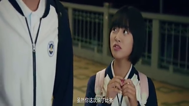 陈小希一直在夸情敌 ,气得江辰直接捂住她的嘴