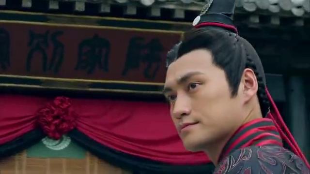 秀丽江山:丽华一袭喜裙出嫁,真是美若天仙,刘秀可开心坏了