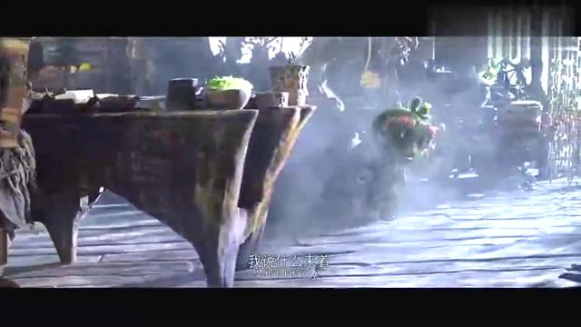 三生三世十里桃花:堂堂的天族太子,竟然还会做饭,太厉害了吧