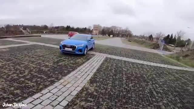 视频:2019款全新奥迪Q3高速试驾,老款车主看完不太淡定了!