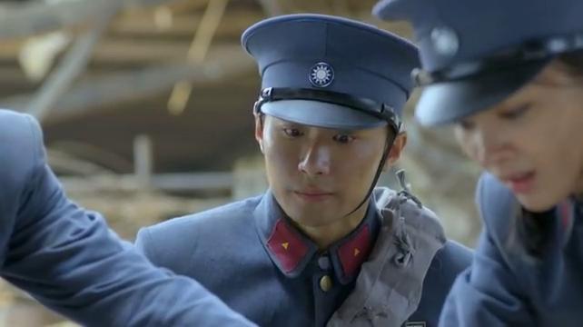 《决战江桥》男子牺牲,一切我来扛,战场上不是你死就是我亡