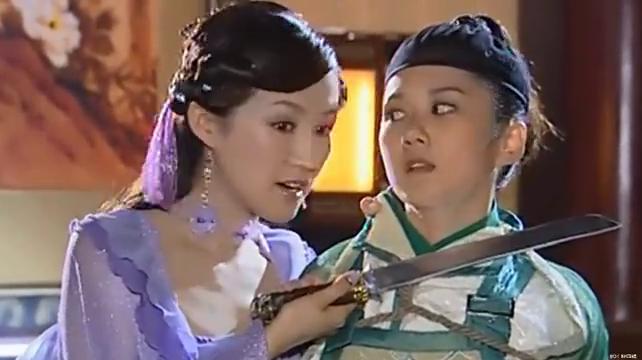 刁蛮公主:安宁公主掉进小龙虾的圈套,把她当猴耍,一场大闹天宫
