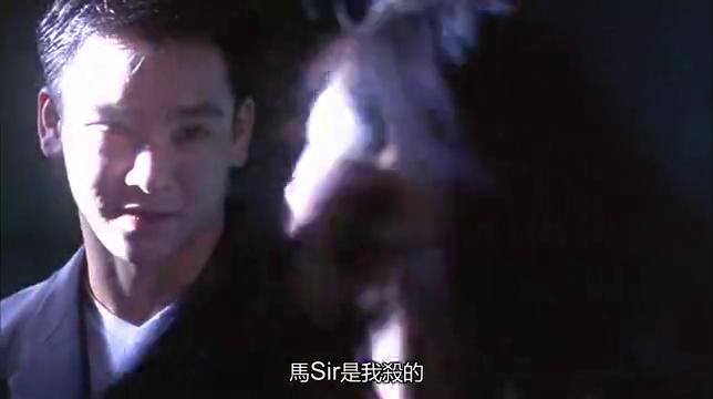 """《原始武器》徐锦江""""痴恋""""赵文卓,为他不惜杀人"""