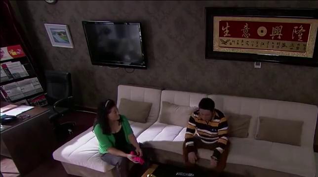 乡村爱情:刘大脑袋回家后让王云别和他说话,叔说自己需要静一静