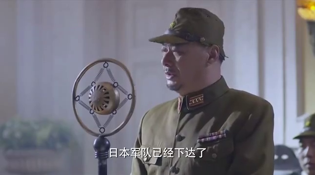 日本开新闻发布会,企图找借口陷害中国,幸亏高天行当场拆穿