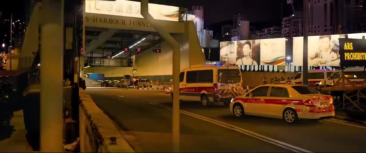 拆弹专家:刘德华宋佳倾情演绎,场面惊险,一秒都不想快进!