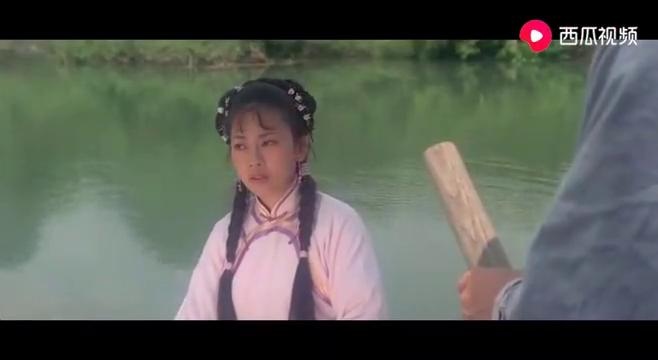 【南北少林】李连杰与前妻荧幕爱情 如何不负如来不负卿