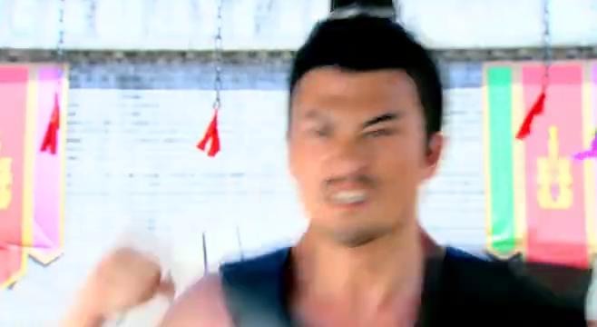 王的女人:萧辉和人争斗,竟想出田忌赛马的方法,为乐儿赢得自由