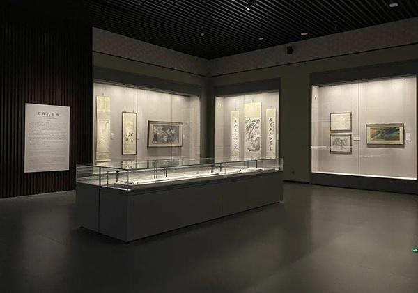 世茂海上丝绸之路博物馆正式开馆