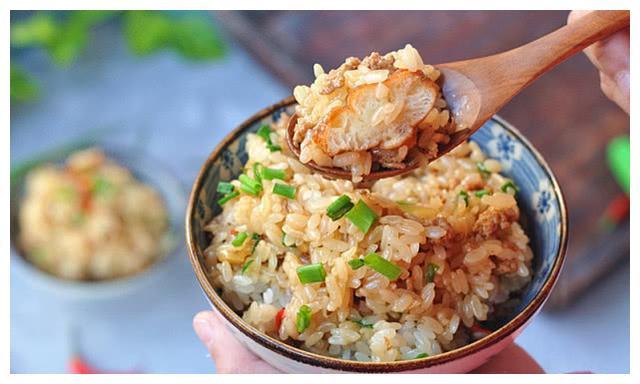 自从学会做此饭,连吃3天还不够,孩子大人都喜欢,一袋米见底了