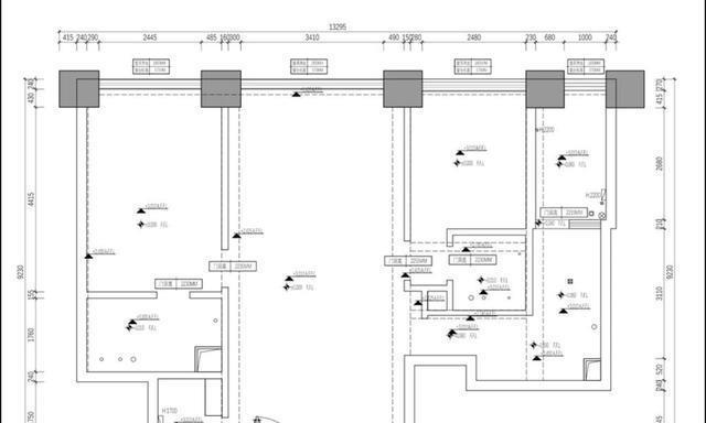 这套2室1厅的日式风太迷人了!进门做吧台玄关,绕梁装厨房真赞