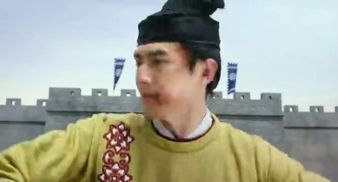 狄仁杰:刘嘉玲演技炸裂!武则天自带贵妇气场,权力巅峰的女人