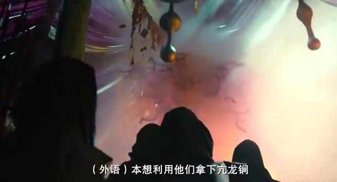 狄仁杰:刘嘉玲演技炸裂!不愧大唐女王武则天,一言既出无人反驳