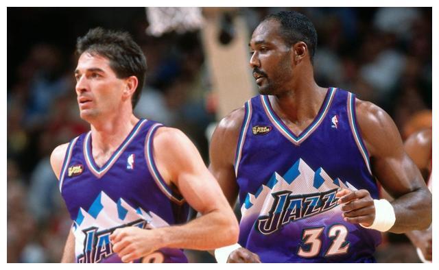 NBA史上最有争议的4届MVP,科比纳什上榜,奥尼尔最悲催