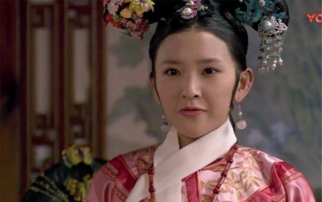 甄嬛传:祺贵人告发甄嬛私通,为何叶澜依要逼她发两次毒誓?