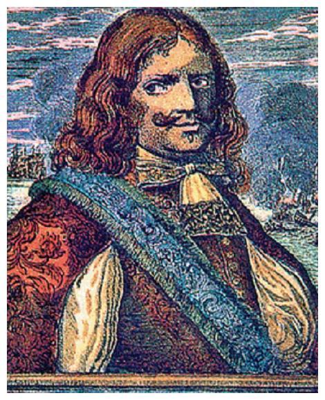 索马里算什么!细数史上最著名的十大海盗