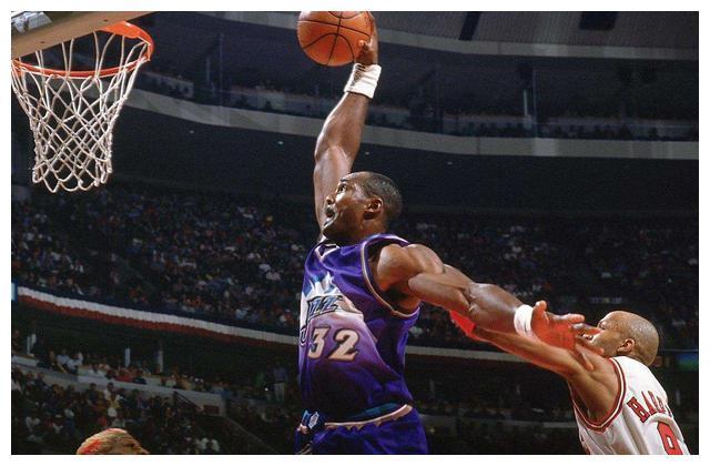 NBA中最自律的巨星,奥尼尔:他从不去夜店