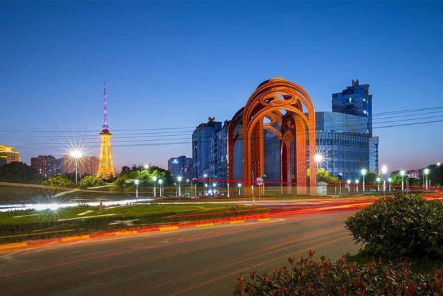 """南通""""吃香""""的县市,距离上海仅60公里,有""""小上海""""的美称"""