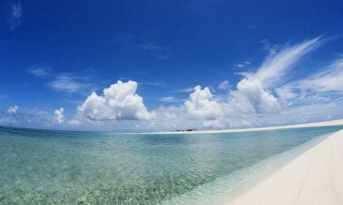 """阿曼湾海底发现""""真空区"""",没一点氧气,任何生命都无法靠近这里"""