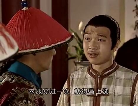 功夫状元:聂小龙人品皇上一眼看出 可惜苏灿成宫廷斗争的牺牲品