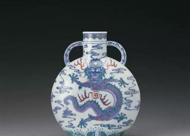 世界博物馆日斗彩瓷器收藏知识干货分享