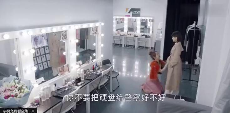 第二次也很美:大快人心,王蕾跪求无果被警察带走!