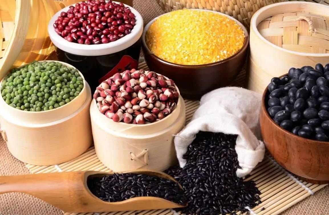 中华饮食文化:五谷为养(三)