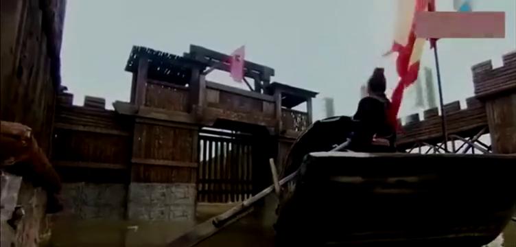 《新水浒传》梁山好汉中死的最惨的便是此人