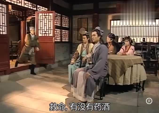 影视:唐伯虎为了文征明放弃科举,文征明为了唐伯虎不要老婆!