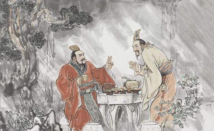 刘备到处败仗,曹操还说他是英雄?最大原因曹操没说,刘备懂了!
