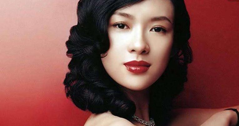 章子怡下嫁汪峰是明智之举,年龄,是女人婚姻秤杆上的准星