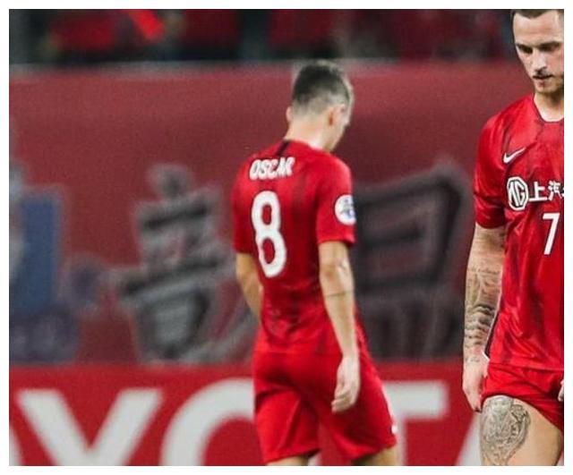 来中超都一个目的!28岁巨星说大实话:在中国踢球太赚钱