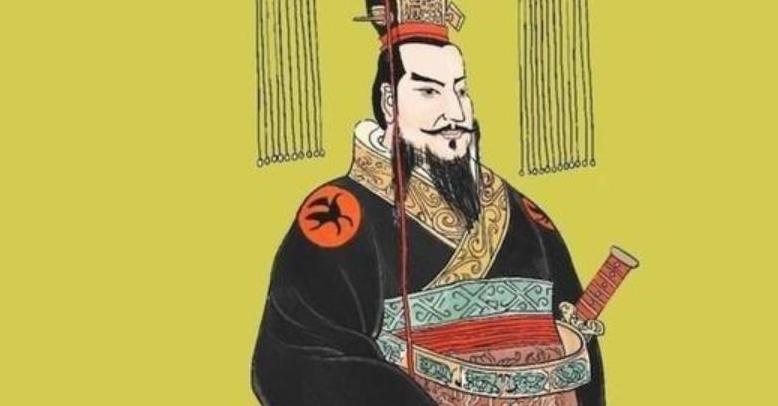 为何千古一帝秦始皇没有皇后,有3种可能原因,第2个很实际