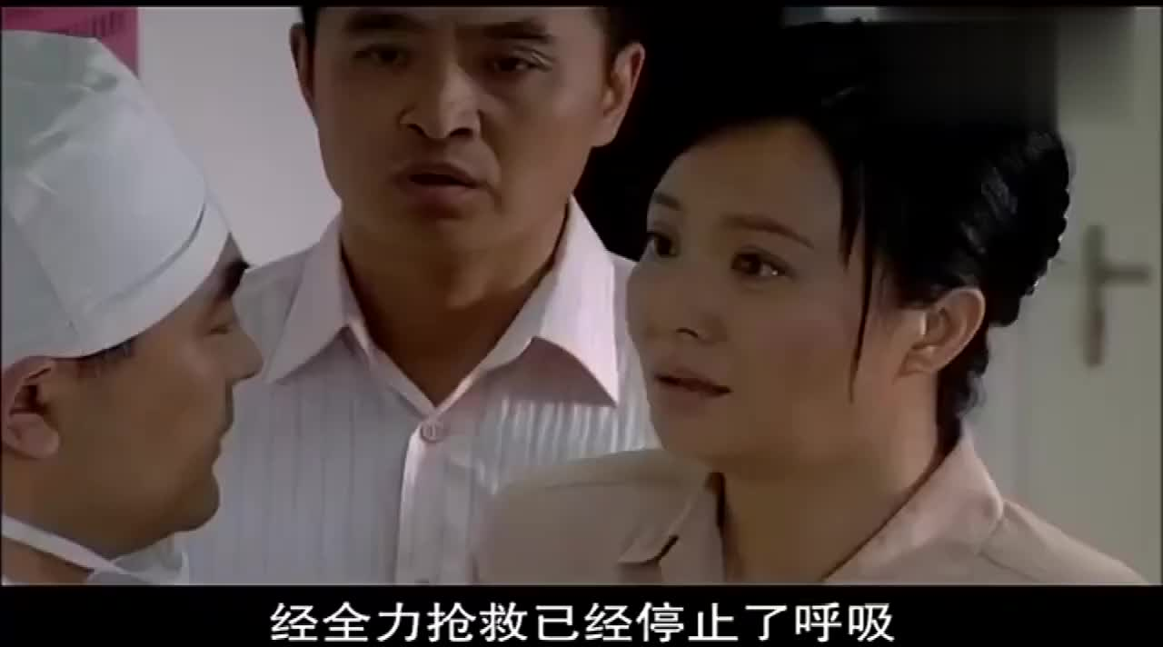 傻春:许敏容去世,小妹七个月早产,素不气得要杀了刘茜!