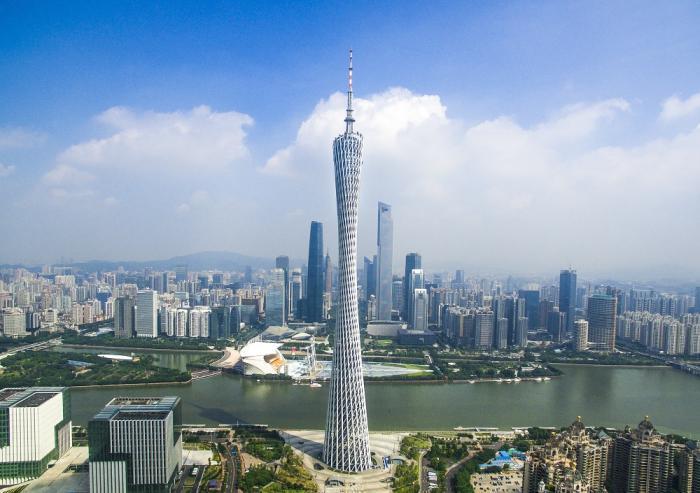 广东发展很有潜力的3个镇,一个是里水镇,第一东邻深圳