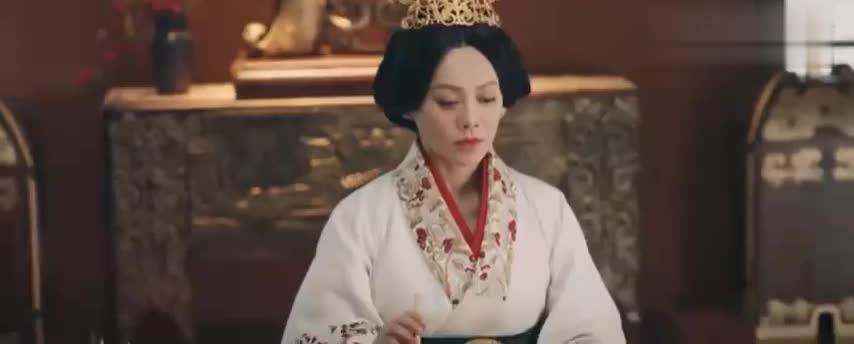 绝世美人为人心地善良,哪料皇后暗示好心肠未必有好下场!