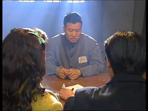 烟雨红尘:张杰为不连累乔律师跟运怡,竟想放弃上诉