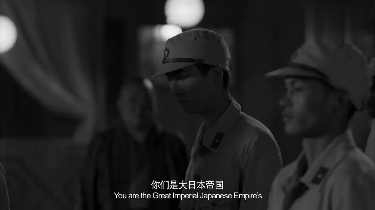 日本士兵找的慰安妇居然是自己亲姐姐崩溃的要拿枪杀了他长官