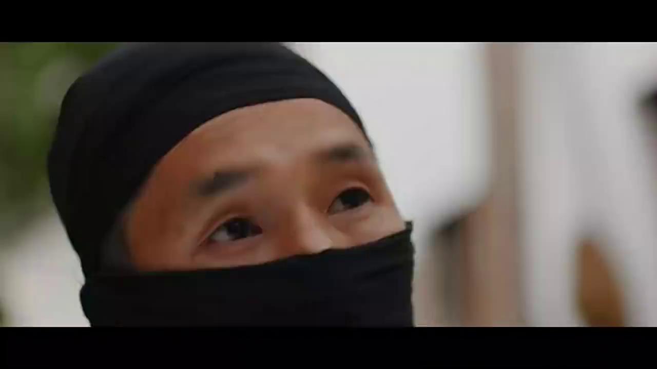 专业武术演员出身的赵文卓,饰演的黄飞鸿真的厉害