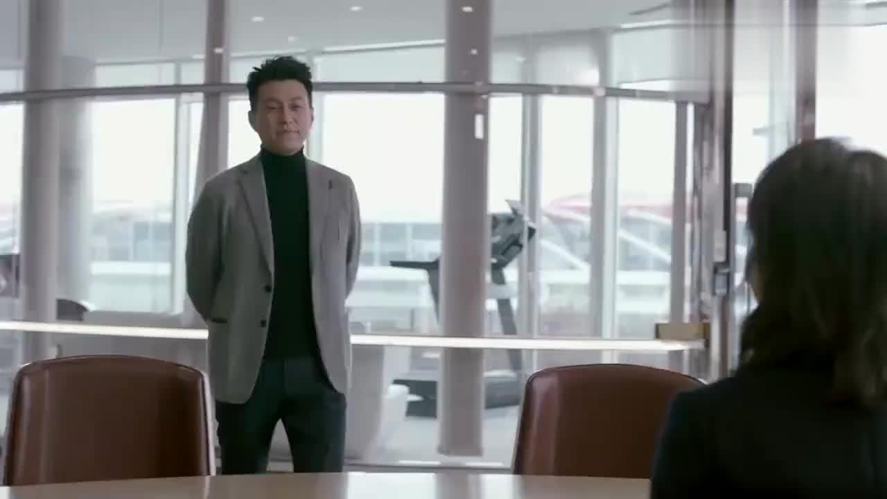 欢乐颂谭宗明真中国好闺蜜疯狂助攻小包总为安迪大事操碎心