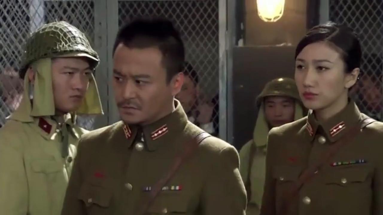 日本人五秒钟杀一个中国人,就为了逼出地下党,有情有义只能站出