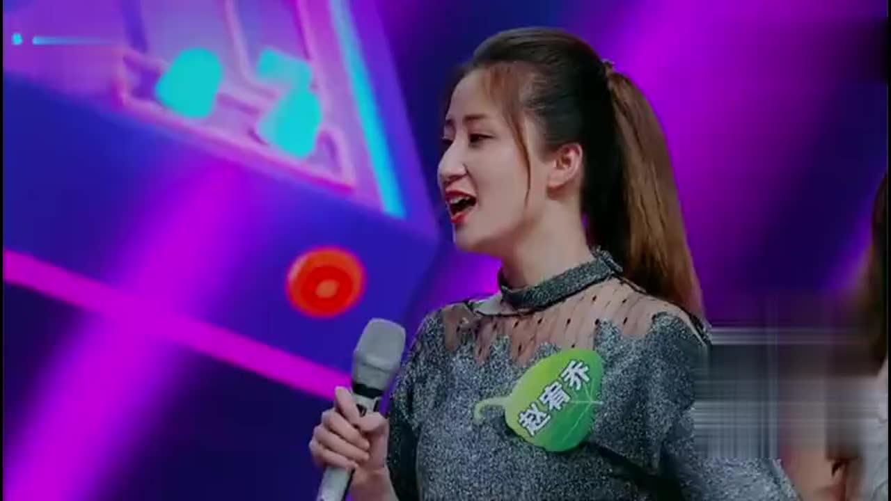 《我想和你唱》舞台,一言不合就飙高音,太好听的经典英文歌曲