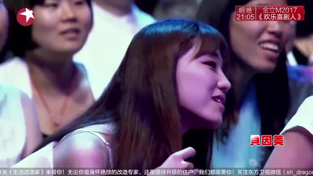 妈妈咪呀:好男儿宋晓波娇妻重返舞台,老公是否迷途知返?