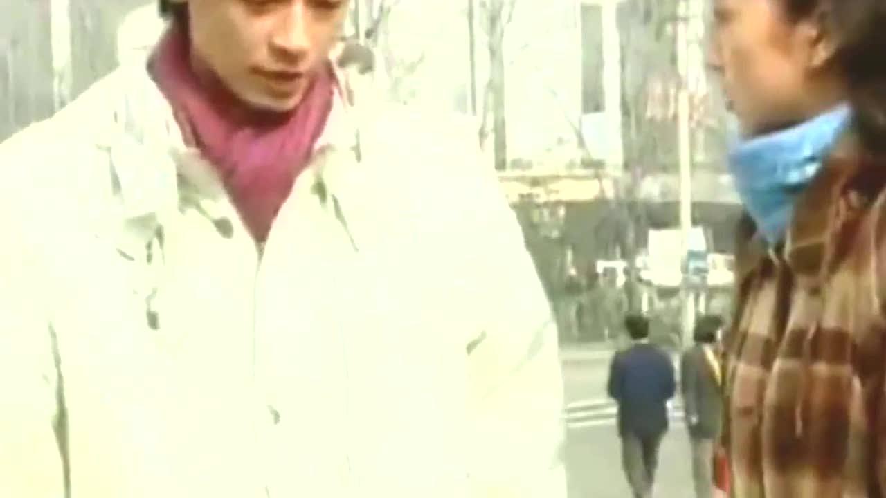 51岁王志文老婆陈坚红近照被爆,原来王志文天天面对这样的女人