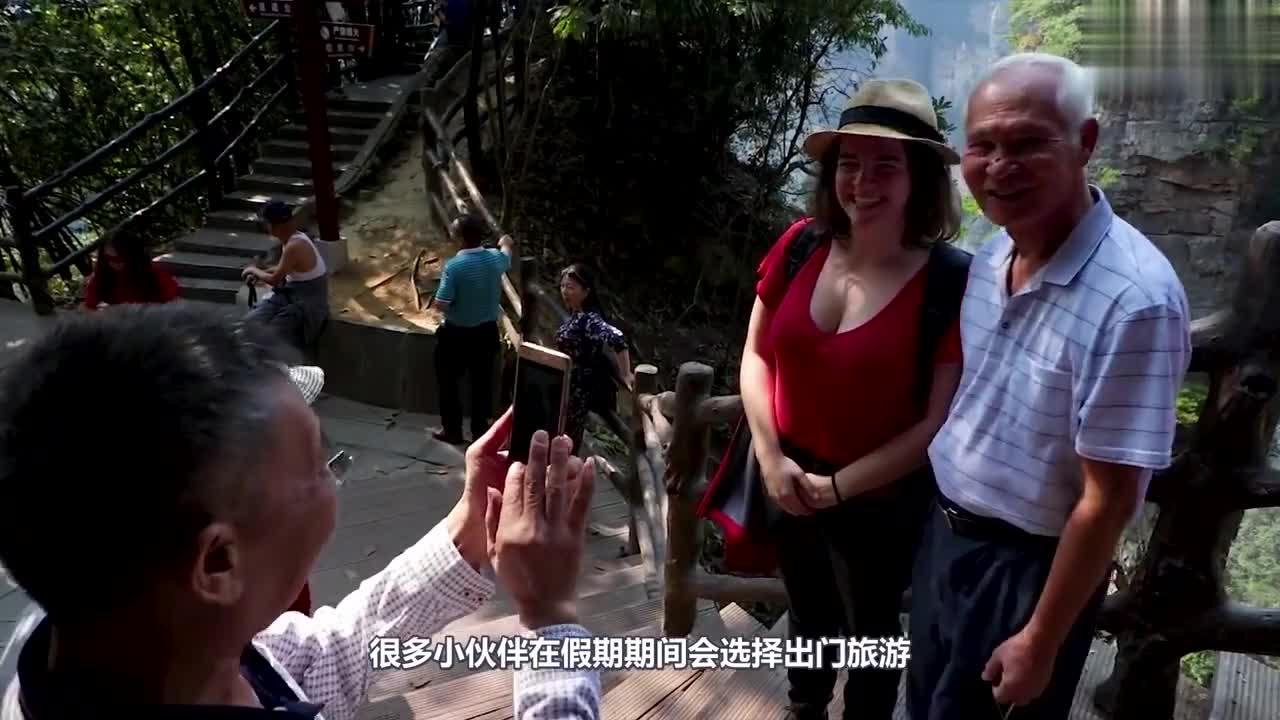 """中国最""""特殊""""的景区,只对国人开放,不准外国人进入!"""